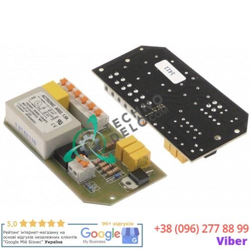 Плата электронная IB5940702 для соковыжималки Sirman мод. APOLLO