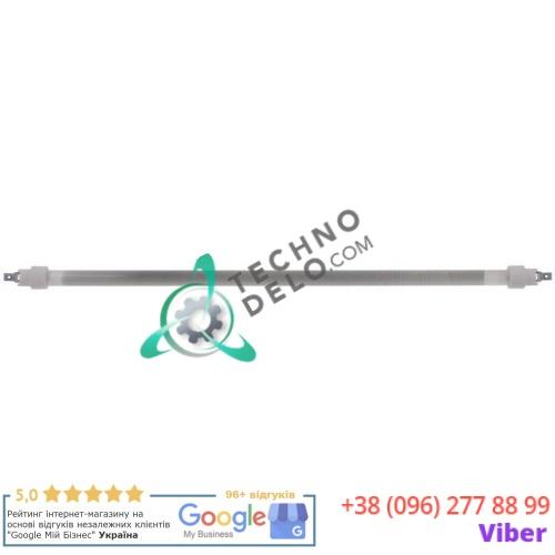 Нагреватель кварцевый 500Вт 230В L390мм ø12мм 071014 для Star10 CP1-4330/CP140/T3/T6 и др.