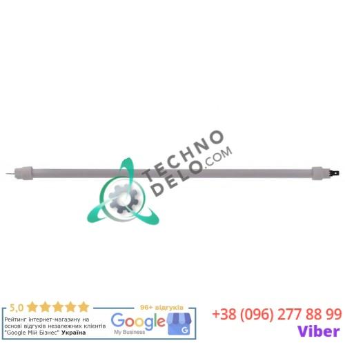 Нагреватель кварцевый 600Вт 230В L530мм ø12мм для гриля Star10 S9KER/SA650/SAM650 и др.