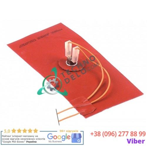 Пластина нагревательная 463.416372 parts spare universal