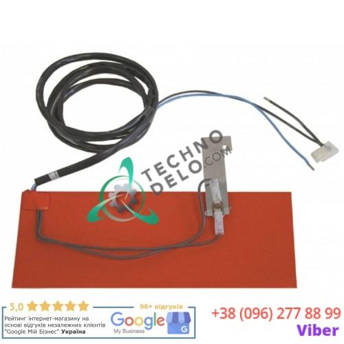Пластина нагрева 869.416395 universal parts equipment