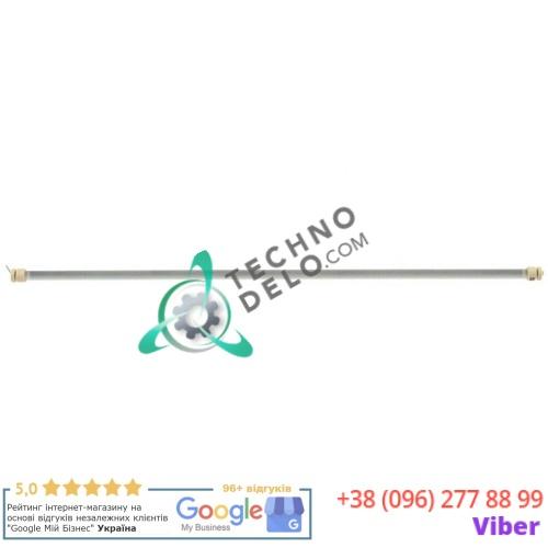 Нагреватель кварцевый 530Вт D04028 для конвекционной печи Roller Grill FC 60G/FC 60TQ