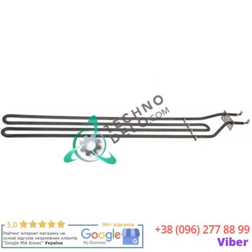 ТЭН 0C0495 2500Вт 400В для электрического гриля Zanussi/Electrolux 200243 и др.