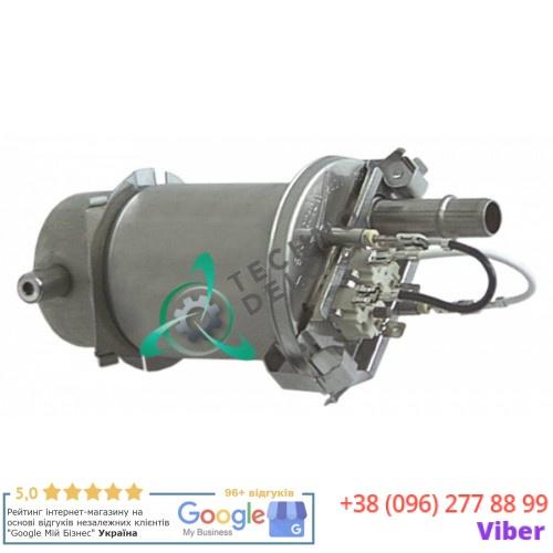 Нагреватель проточный 1710Вт 240В ø82мм L-123мм 6.000.201.675 для Bravilor Bonamat RL102 и др.