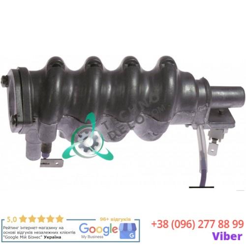Нагреватель проточный 1800Вт 230В ø55мм L-152мм 10819 для кофеварки Melitta 170-173