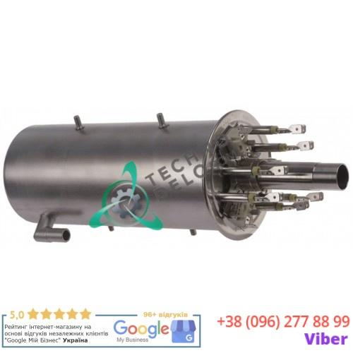 Нагреватель проточный 3270Вт 240В ø82мм L-200мм 6.000.211.595 для Bravilor Bonamat (с 11/2000г.)