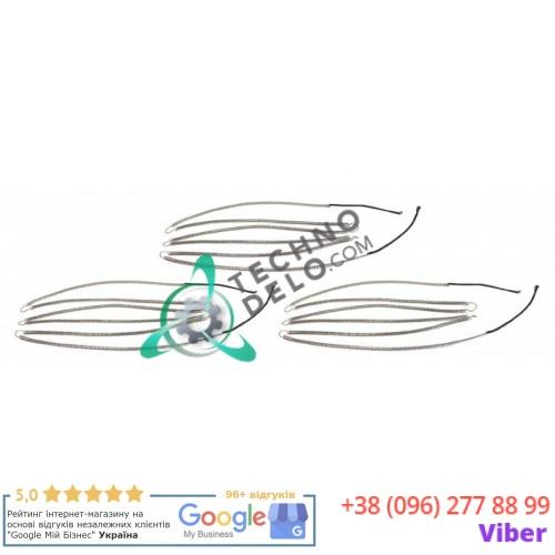 Спираль нагревательная набор 54600300 66009690 для пицца печи Moretti AHB/AHC/AHK и др.