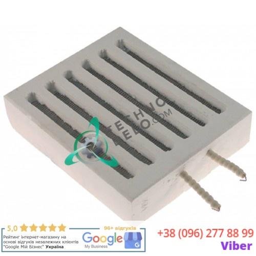 Нагреватель 1250Вт 230В 911.418224 universal parts