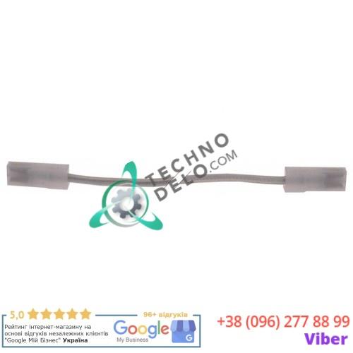 Кабель нагревательный 60Вт 230В L7400мм 12035174 12035494 для Fagor AFP 2103/AFP-2104 и др.