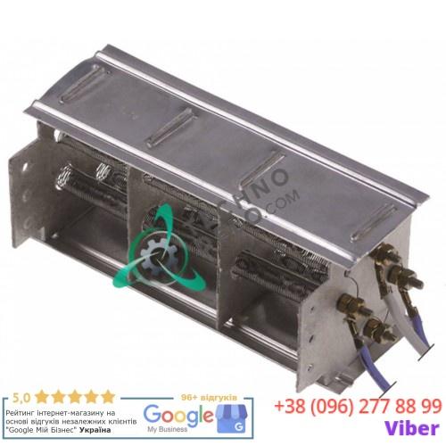 Регистр нагревательный 105x116x45мм 800Вт 230В 90°C FX0058 для Inoxtrend
