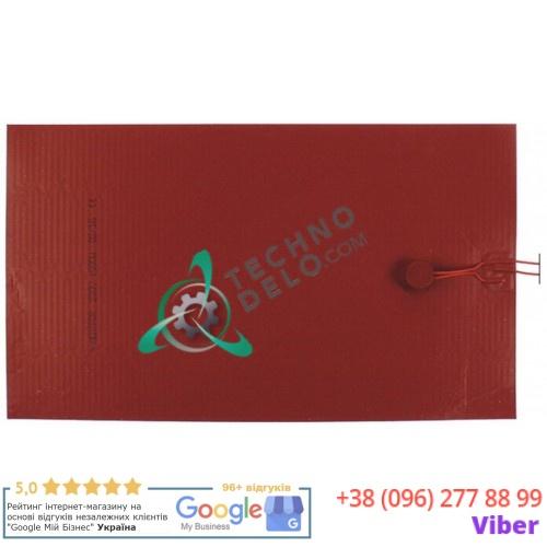 Пластина нагрева 232.420489 sP service