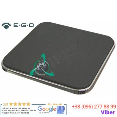 Конфорка электрическая EGO 11.33454.248 3000Вт 400В 300x300мм для Ambach, Fagor, Electrolux и др.