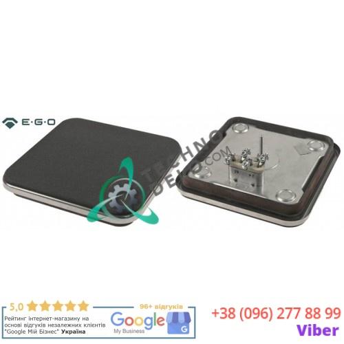 Конфорка 232.490065 sP service