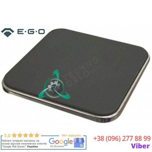 Конфорка электрическая EGO 11.33454.249 4000Вт 400В 300x300мм 32G0940 для Angelo Po, Electrolux и др.