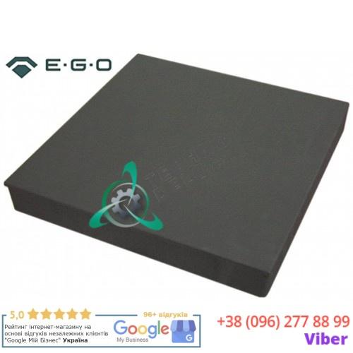 Конфорка электрическая EGO 11.33460.342 4000Вт 400В 300x300x43мм для плиты Kuppersbusch NEH415/NEH615 и др.