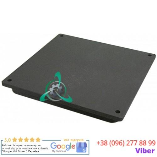 Конфорка электрическая EGO 11.33471.211 2500Вт 400В 300x300мм (310x310мм)