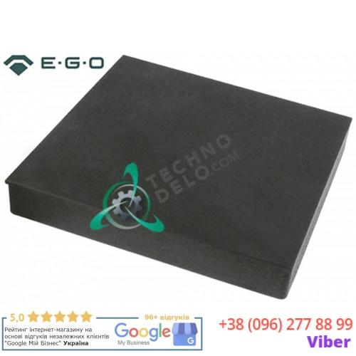 Конфорка электрическая EGO 11.33460.195 4000Вт 400В 300x300мм PQ0889 плиты Morice, Whirlpool и др.