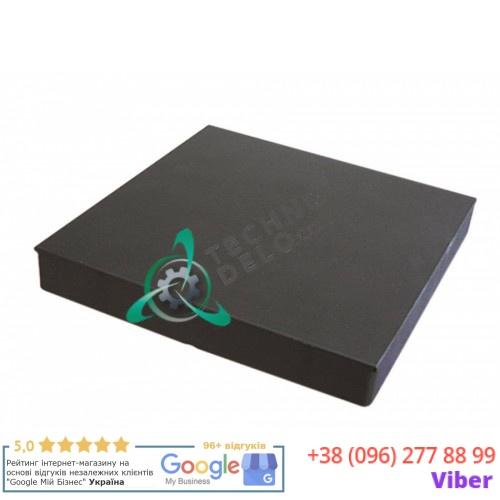 Конфорка электрическая EGO 11.33460.192 11.33460.194 4000Вт 230В 300x300мм для плиты Wamsler