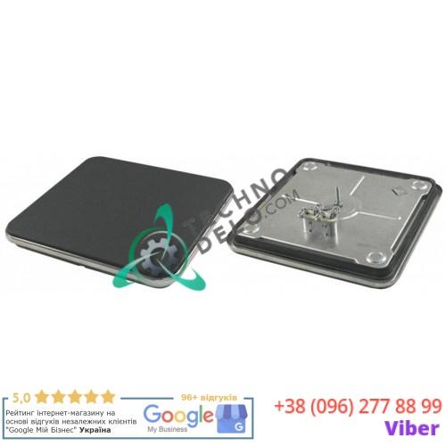 Конфорка электрическая EGO 11.33454.336 4000Вт 440В 300x300мм для плиты Electrolux, Zanussi и др.
