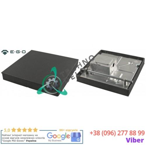 Конфорка электрическая EGO 11.33370.248 3000Вт 400В 300x300мм 481225988141 для плиты Whirlpool и др.
