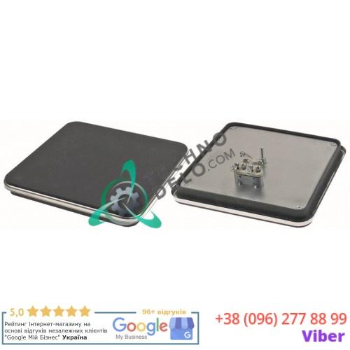 Конфорка 232.490209 sP service