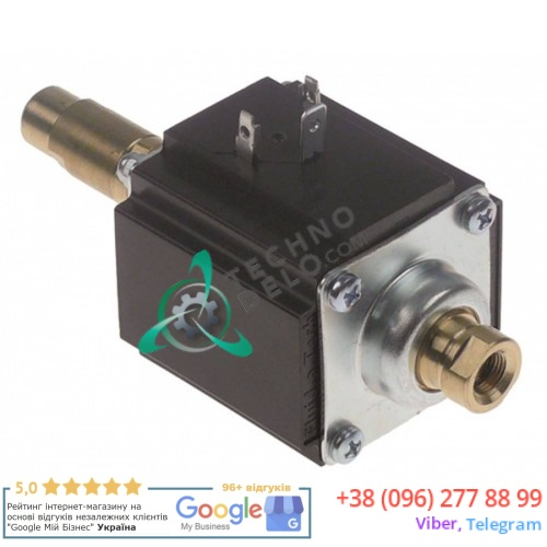 Вибрационный насос FLUID-O-TECH 232.499054 sP service