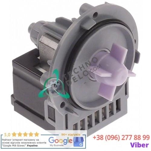 Насос Askoll R26 220В 32Вт 4751/60 посудомоечной машины ATA