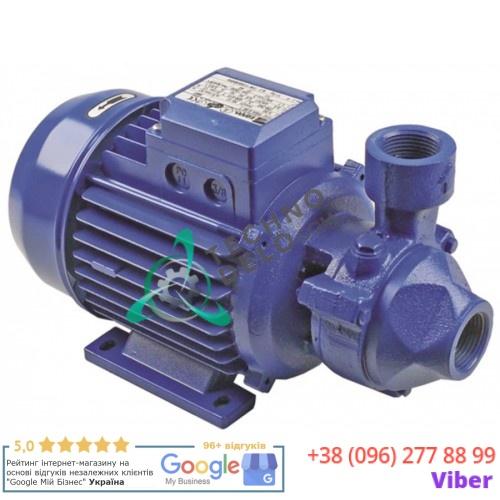 Насос EBARA PRA 0.80T 1,1 кВт 230-240В 3 фазы вход/выход 1 IG L-290мм 14166 посудомоечной машины ATA ALP02-ALP02G