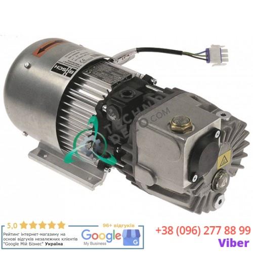 Насос Busch J21TV513 0431300 вакуумного упаковщика Henkelman Jumbo Plus/Lynx32 и др.