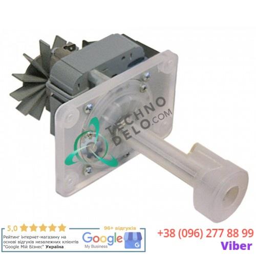 Насос GRE 544 100Вт для льдогенераторов Whirlpool, Indesit