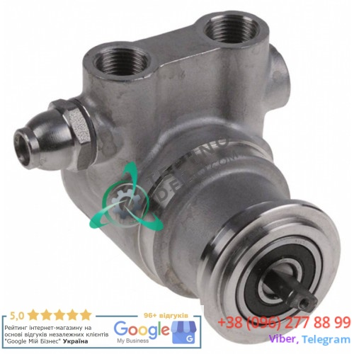 Головка помпы FLUID-O-TECH 329.500068 original parts eu