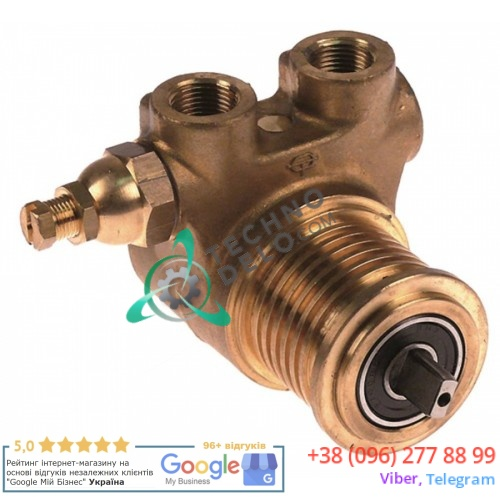 Головка помпы FLUID-O-TECH 329.500074 original parts eu