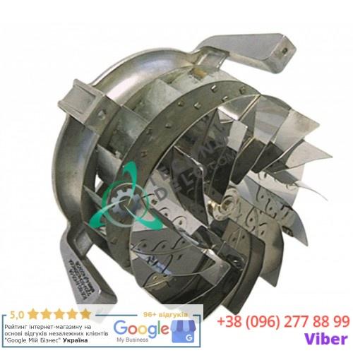 Вентилятор 232.500106 sP service
