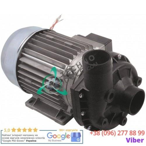 Насос ALBA PUMPS C5630 230/400В ø50/ø48мм посудомоечной машины ATA AF73/AF78/AL50