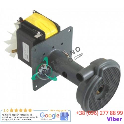 Насос помпа Coprel 50Вт 230В L110мм 205176 льдогенератора ITV Delta DP45A/Delta DP45W/Gala DP40A и др.