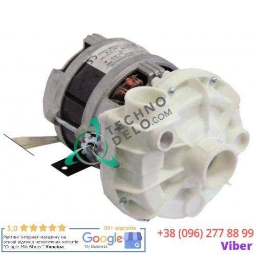 Насос FIR 1270 ø45мм/ø40мм 230В 0,55кВт 40008 для Adler A500, DS400, DS400DP, DS400DP-PD, DS412 и др.