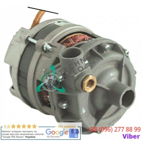 Насос FIR 1268.1400 ø30мм 0,22кВт L-185мм для Adler CF101, CF103, CF11, DSF101, DSF103, DSF11, DSF13 и др.