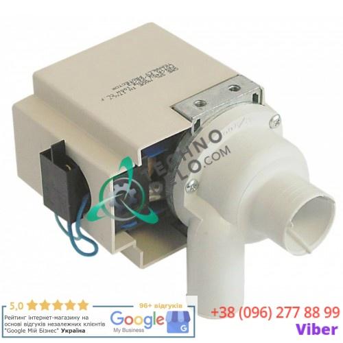 Насос-помпа GRE 100Вт ø34/ø29мм 929114 DPE1108R для Colged, Elettrobar, MBM и др.