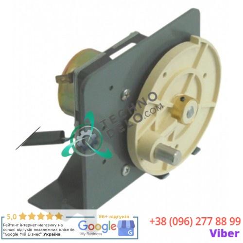 Мотор-редуктор Crouzet 80336505 3,5Вт льдогенератора ITV и др.