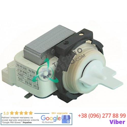 Сливной насос HANNING BE20B2-095 65Вт 230В 3102480 для посудомоечной машины Winterhalter GS