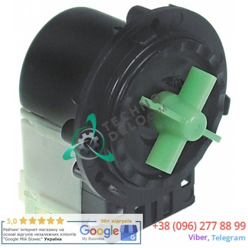 Насос PLASET 232.500574 sP service