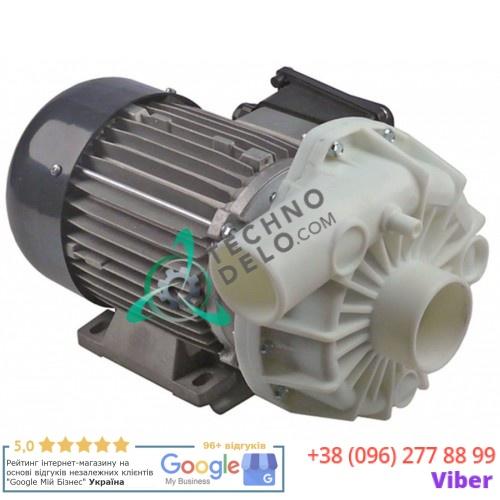 Насос помпа FIR 5234.4055 ø63/ø53мм 100795 для посудомоечной машины Comenda LC1200/LC700 и др.
