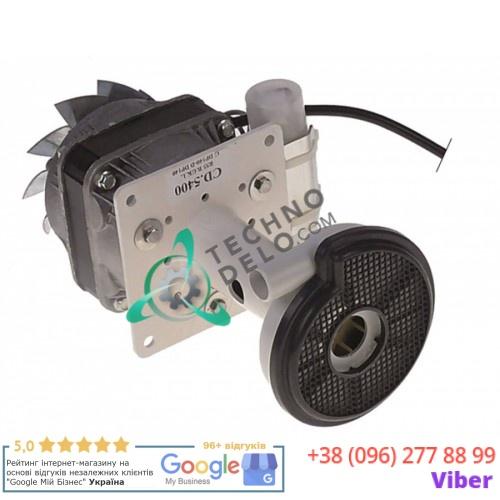Насос-помпа MA-VIB 52Вт 205400 льдогенератора ITV DP140 и др.