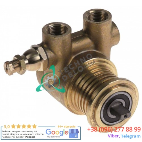 Головка помпы FLUID-O-TECH 329.500765 original parts eu