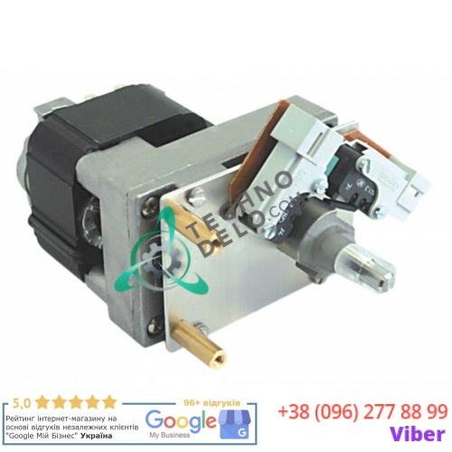 Мотор-редуктор AUTOM тип ASR/30/FR MOT018