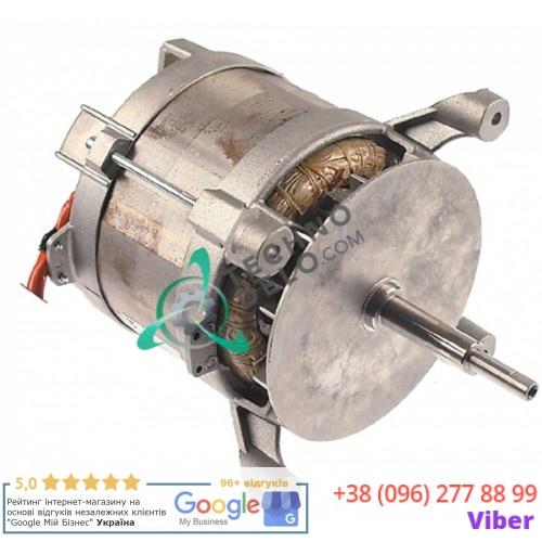 Двигатель Lafert LM/FB 100L 0,75 кВт 230В 0C1171 для пароконвектомата Zanussi, Electrolux 260518 и др.