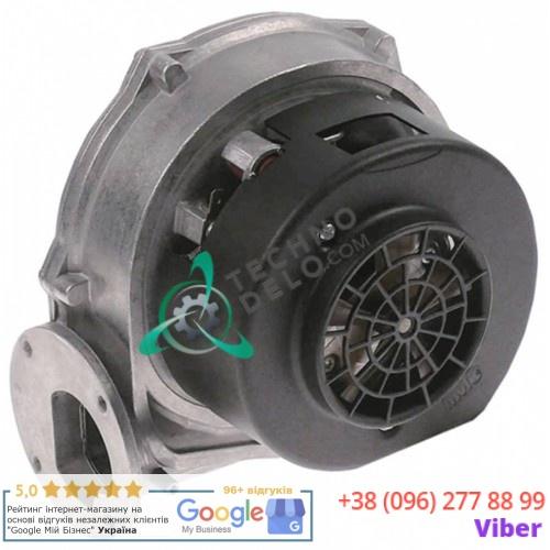 Вентилятор 55667.11190, 0C1112 (55Вт/24В) для пароконвектомата Zanussi, Electrolux AOS
