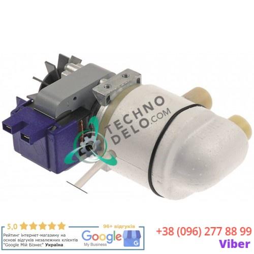 Насос-помпа Migel M01 100Вт 2DR200 для льдогенератора