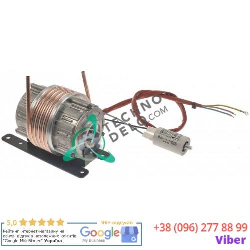 Насос-помпа RPM C042206 0,33кВт ø6мм 9598002 для Colged WS140, Winterhalter и др.