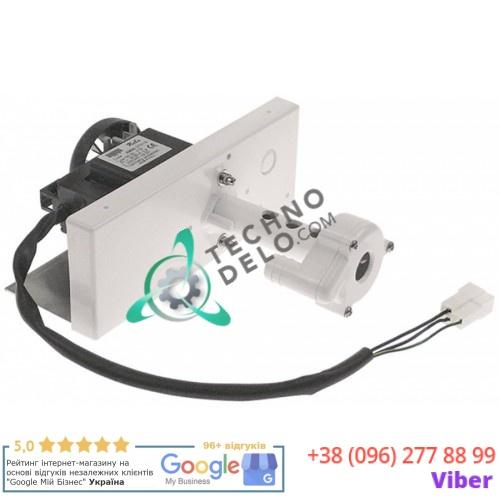Насос-помпа Rebo NR50 60Вт льдогенератора Brema, NTF